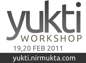 Yukti 2011